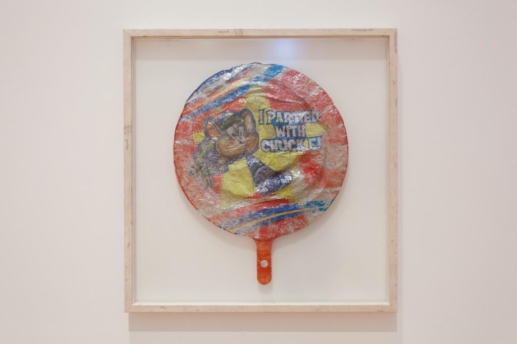 Shipwrecked Balloons